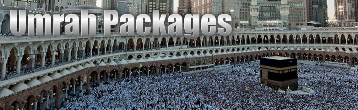 2019 Umrah Packages - South Africa