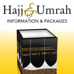 Smartphone Apps for Hajj and Umrah