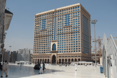 Dar Al Tawhid InterContinental