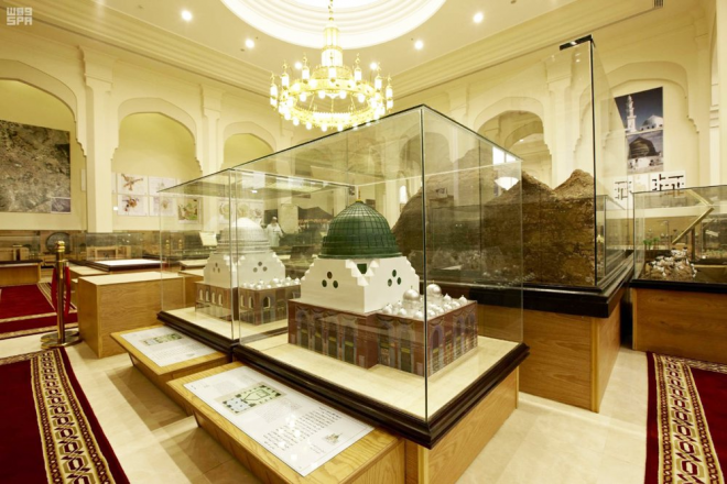 Madinah museum showcases over 2,000 rare artifacts